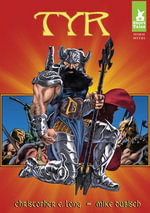 Tyr - Christopher E. Long
