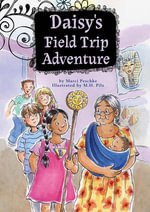 Daisy's Field Trip Adventure : Book 3: Book 3 eBook - Marci Peschke