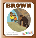 Brown - Patricia M. Stockland