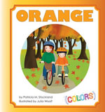 Orange - Patricia M. Stockland