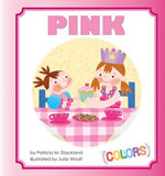 Pink - Patricia M. Stockland