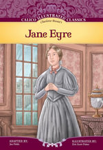 Jane Eyre eBook - Charlotte Brontë