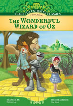 Wonderful Wizard of Oz - L. Frank Baum