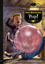 Ghost Detectors Book 7 : Pop! eBook: Pop! eBook - Dotti Enderle