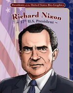 Richard Nixon : 37th U.S. President - Joeming Dunn