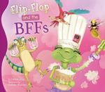 Flip-Flop and the Bffs eBook - Janice Levy