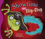 Showtime for Flip-Flop eBook - Janice Levy
