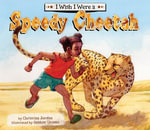 I Wish I Were a Speedy Cheetah eBook - Christina Jordan