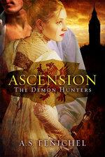 Ascension - A. S. Fenichel