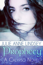 Prophecy - Julie Anne Lindsey