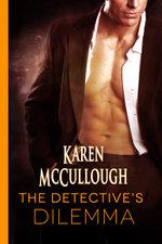 The Detective's Dilemma - Karen McCullough