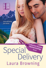 Special Delivery - Laura Browning