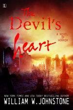 Devil's Heart - William W. Johnstone