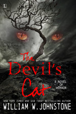 The Devil's Cat - William W. Johnstone