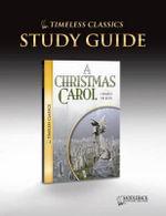 A Christmas Carol Digital Guide : Timeless Classics - Saddleback Educational