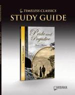 Pride and Prejudice Digital Guide : Timeless Classic - Saddleback Educational