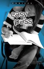 Easy Pass : Choices (Saddleback) - Eleanor Robins