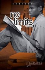 No Limits : Choices (Saddleback) - Eleanor Robins