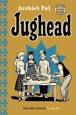 Archie's Pal Jughead Archives : Volume 1 - Various
