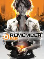 The Art of Remember Me - Aleksi Briclot