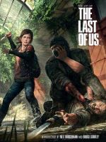 The Art of the Last of Us - Naughty Dog Studios