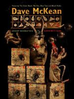 Pictures That Tick : Volume 2 - Dave McKean