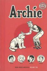 Archie Archives : Volume 10 - Various