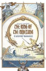 The Ring of Nibelung : Ring of the Nibelung - P. Craig Russell