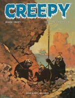 Creepy Archives : Volume 20 - Bruce Jones
