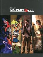 The Art of Naughty Dog - Naughty Dog Studios