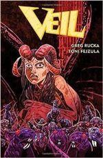 Veil - Greg Rucka