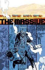 The Massive : Volume 4 - Brian Wood