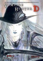 Vampire Hunter D : Volume 22 - Yoshitaka Amano