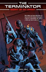 Terminator : Enemy of My Enemy - Dan Jolley