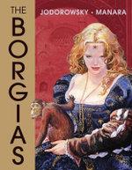 The Borgias - Milo Manara