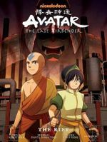 Avatar : the Last Airbender - Gene Luen Yang