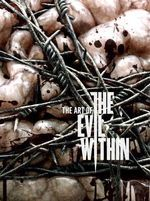 Art of Evil Within - Bethesda Games