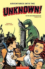 Adventures into the Unknown Archives : Vol.4 - Various