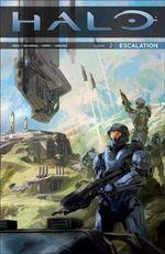 Halo : Escalation Volume 2 - Brian Reed