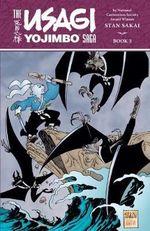 Usagi Yojimbo Saga : Volume 3 - Stan Sakai