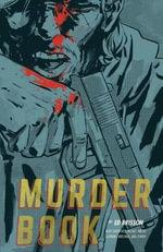 Murder Book - Ed Brisson