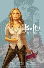 Buffy : Library Edition Season 9, volume 1 - Joss Whedon