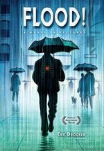 Flood! : A Novel in Pictures - Eric Drooker