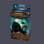 Warhammer Invasion Card Game : The Chaos Moon Battle Pack - Fantasy Flight Games