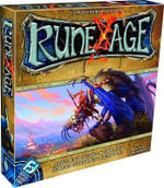 Rune Age : Conspiracies of Chaos - Fantasy Flight Games