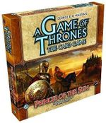A Game of Thrones : Princes of the Sun Revised Edition : The Card Game - George R. R. Martin