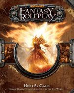 Warhammer Fantasy Roleplay : Hero's Call - Fantasy Flight Games