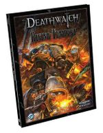 Deathwatch : Rising Tempest - Fantasy Flight Games