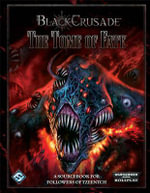 Black Crusade RPG : The Tome of Fate - Fantasy Flight Games