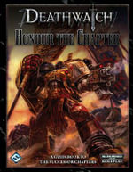 Death Watch Honour The Chapter : Honour the Chapter - Fantasy Flight Games